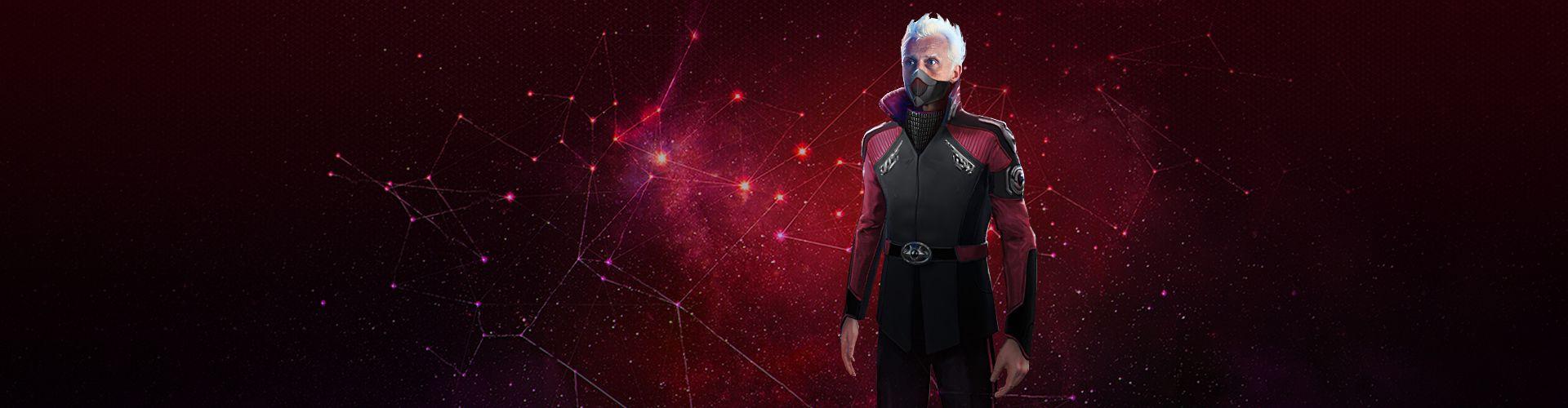 Terran Khanate | Master of Orion