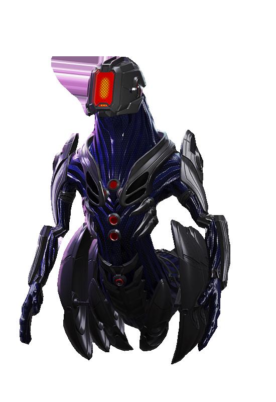 Klackon | Races | Master of Orion